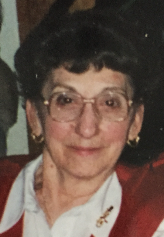 Obituary of Marie Vida | Kearns Funeral Home located in ...